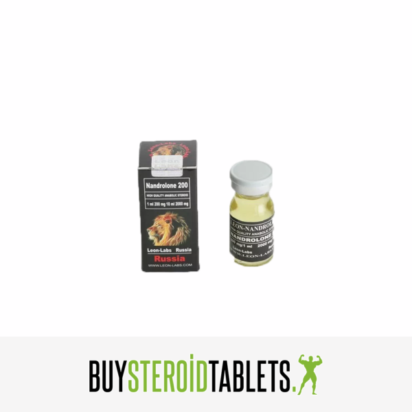 Deca Durabolin Archives - Buy Steroid Tablets