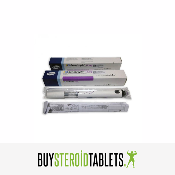 Growth Hormone Archives - Buy Steroid Tablets
